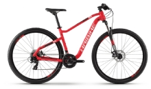Haibike Seet HardNine 2.0, Red/Black/White