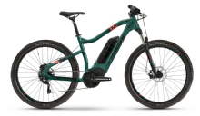 Haibike SDuro HardSeven Life 2.0, Kingston/Coral/Black
