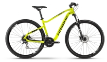 Haibike Seet HardNine 3.0, Lime/Black/Grey