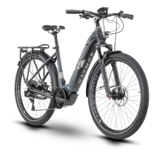 Raymon Tourray E8.0, Wave, Black/Grey/Grey glossy