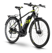 Raymon Tourray E4.0, Diamant, Black/Lime/Grey glossy