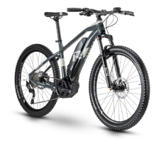 Raymon Hardray E-Nine 6.0, Black/Grey