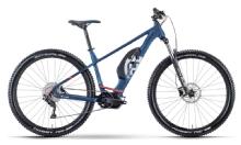 Husqvarna BicyclesLight Cross 3, Darkblue/Red matt