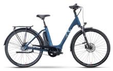 Husqvarna BicyclesEco City 4, Dark-Blue/White matt