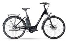 Husqvarna BicyclesEco City 2 504, Black/Bronze