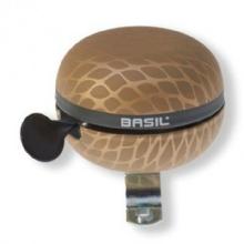 BasilDing-Dong Glocke Noir Gold Metallic