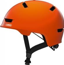 AbusScraper 3.0, Signal Orange