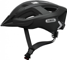 Abus Aduro 2.0, Race Black