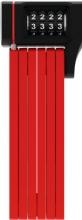 AbusuGrip Bordo™ Code 5700/80C, Rot