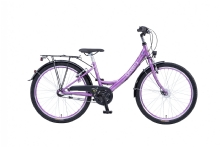Green's Lilli 24, Purple