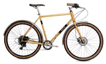Breezer Bikes - DOPPLER CAFÉ