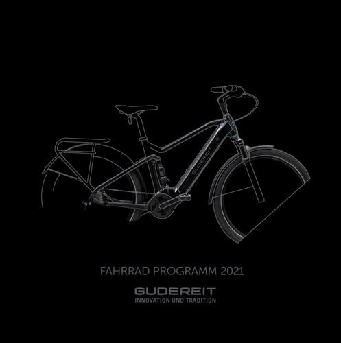 Gudereit - Katalog 2017