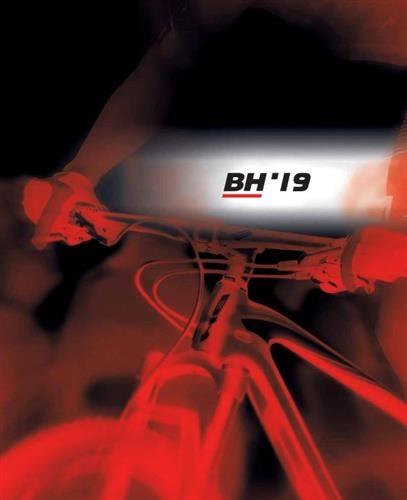 BH Bikes - Katalog 2017