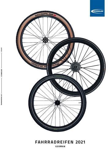 Schwalbe - Fahrradreifen 2018