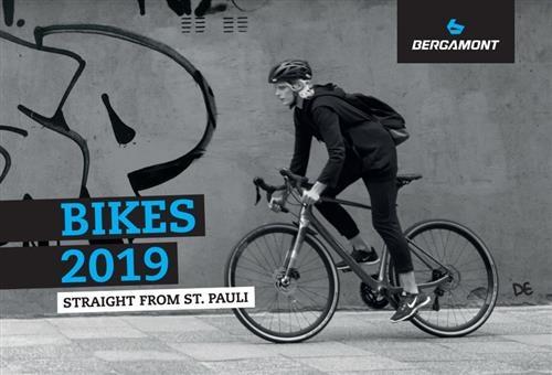Bergamont - Bikes 2017