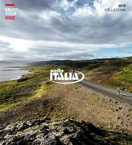 Selle Italia - Katalog 2019