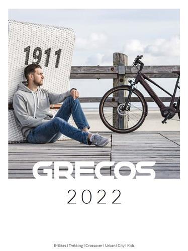 Grecos - Katalog 2022