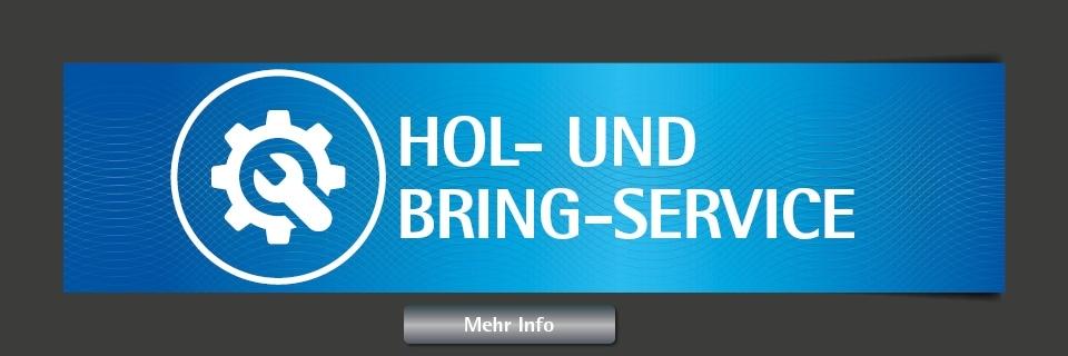 Hol- Bring Service