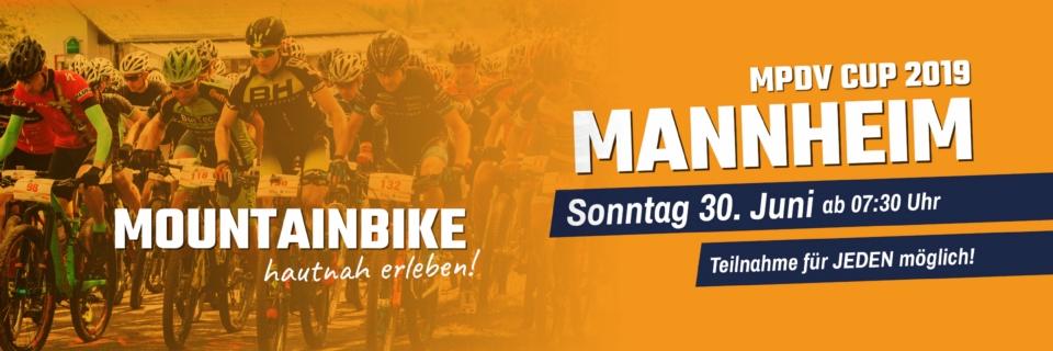 MPDV Mountainbike Cup Mannheim