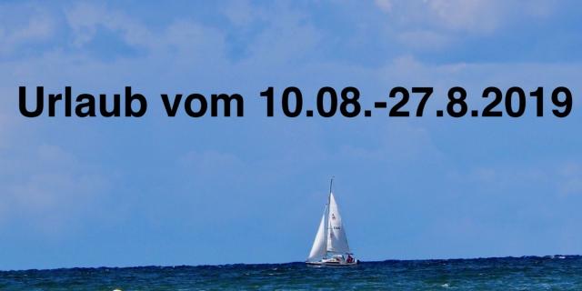 Sommerurlaub19