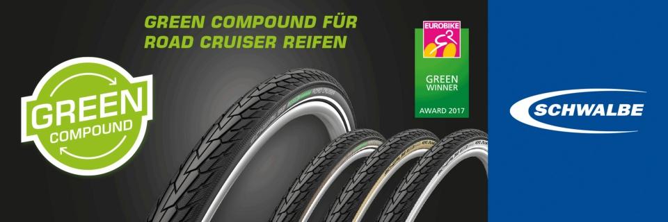Schwalbe Green-Compound