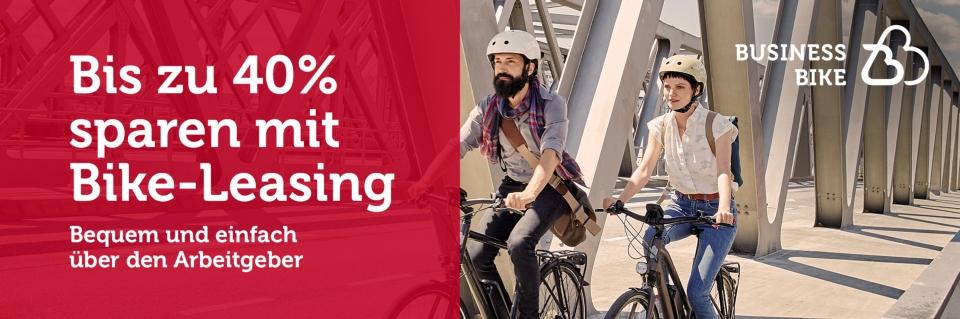 BusinessBike Leasing E-Bike