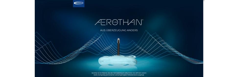 Aerothan Promo