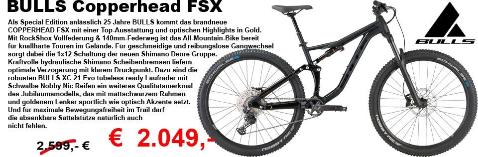 Copperhead FSX Edition 25