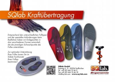 SQlab Kraftübertragung