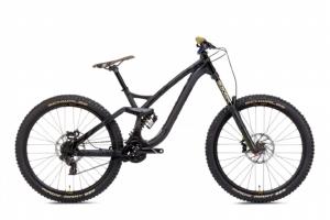 NS Bike Fuzz