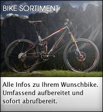 BikeInfo