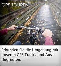 GPS Touren