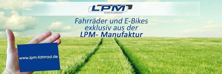 LPM Shop