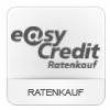 Zahlungsarten: Zahlung per Ratenkauf by easyCredit