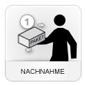 Zahlungsarten: Zahlung per Nachnahme
