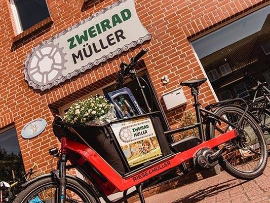 Zweirad Müller